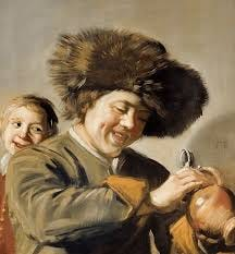 Frans Hals Painting 'Two Laughing Boys' Stolen for the Third Time | Observer
