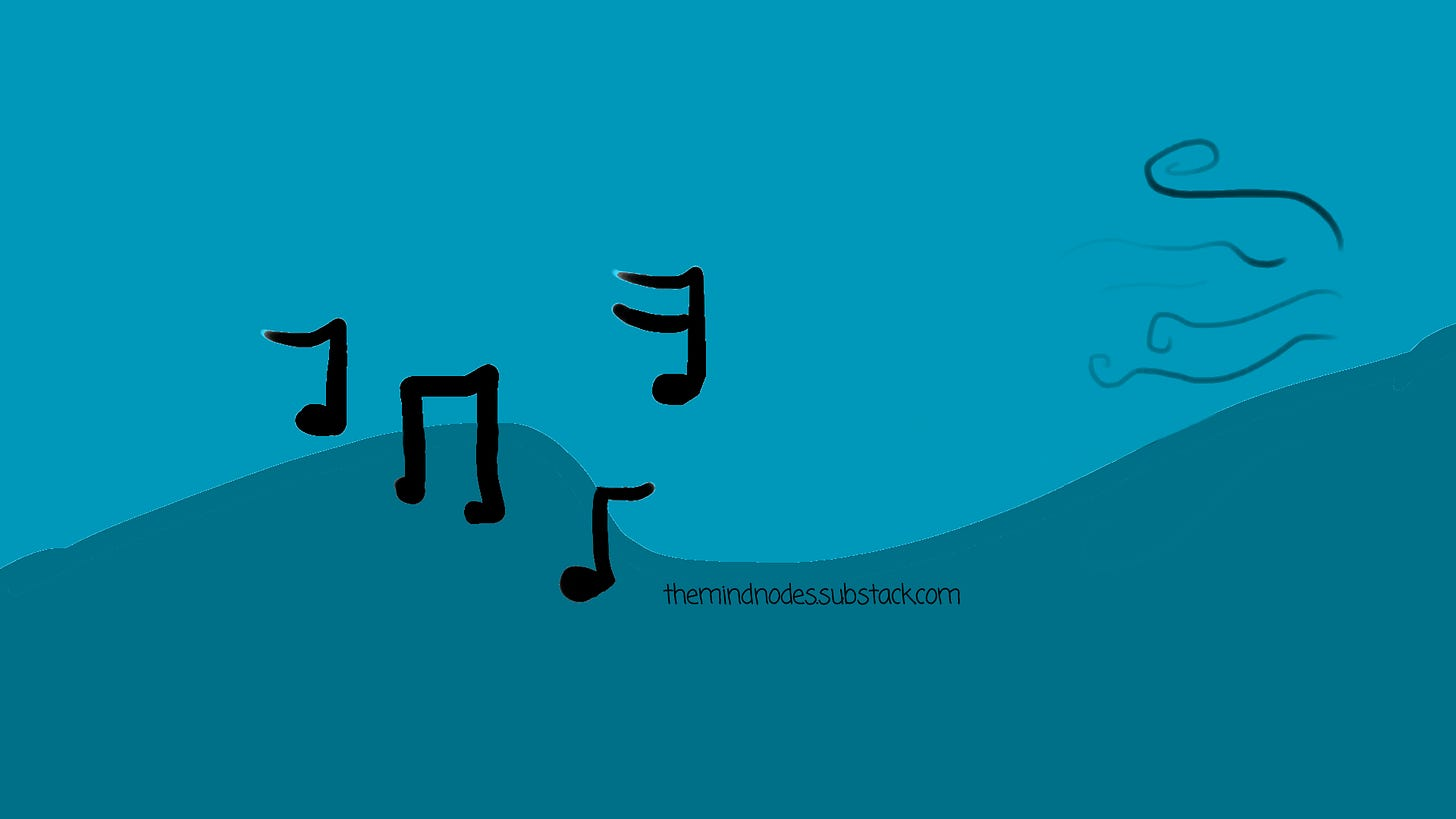 The brain on music