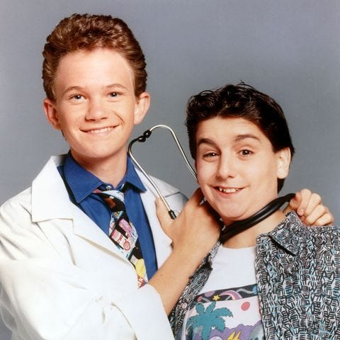 Disney+ is rebooting the Neil Patrick Harris show Doogie Howser