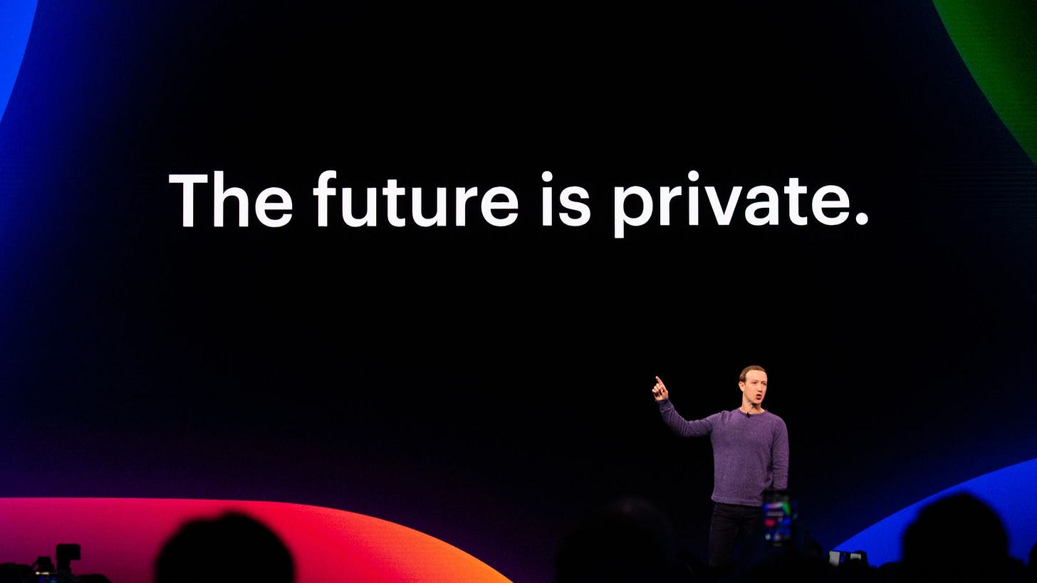 Image result for f8 future is private