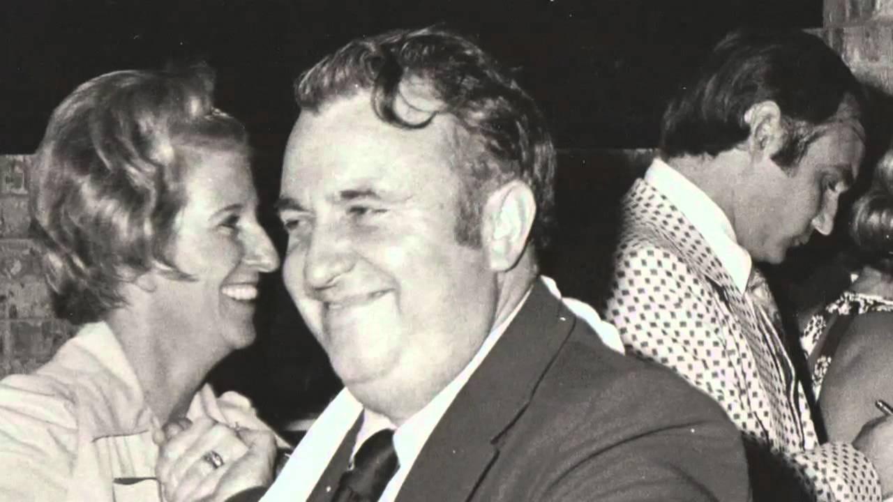 Emeritus: Dennis Murphy