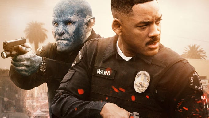 Netflix Firms 'Bright' Sequel With Will Smith – Deadline