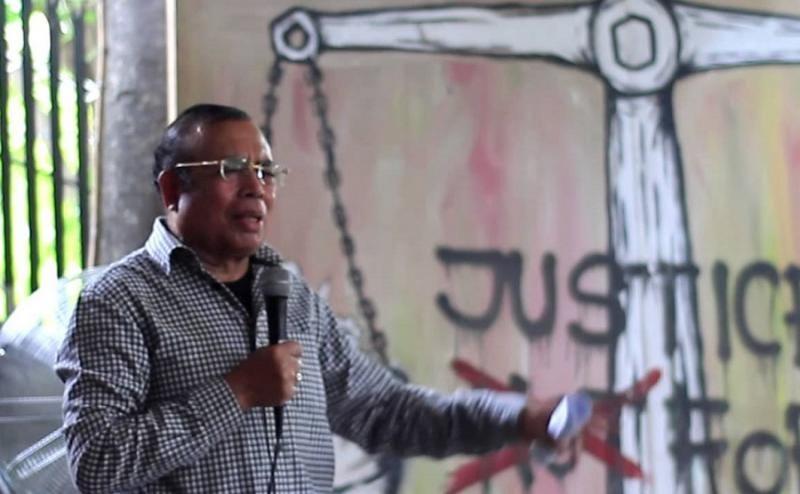Berita Duka! Cendekiawan Daniel Dhakidae Tutup Usia. (Youtube: Sorge Magazine).
