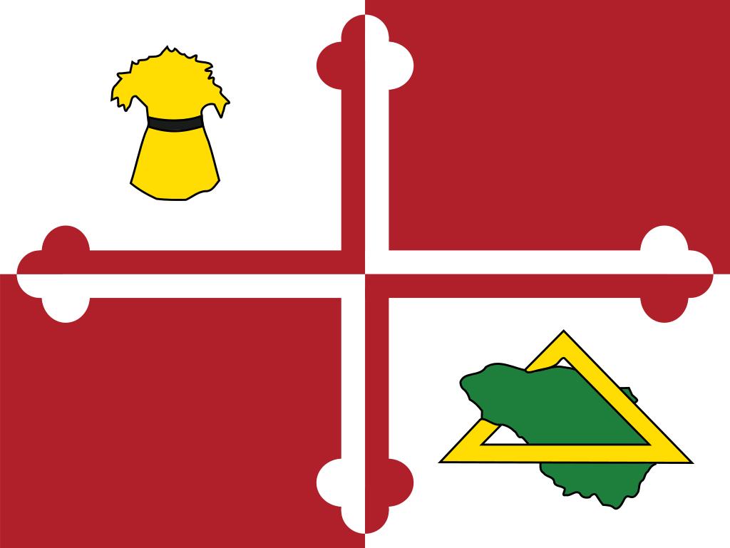Flag of Howard County, Maryland.svg