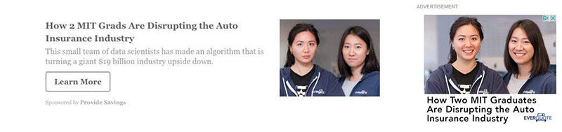 """Image result for how these two mit grads insurance"""""""