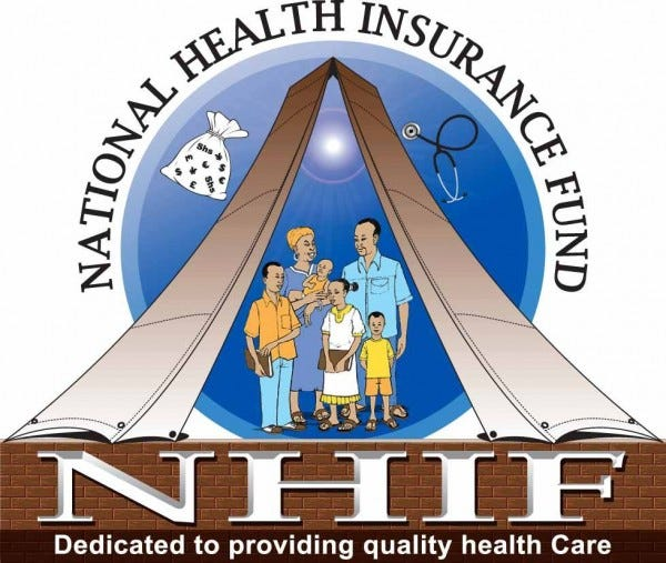 National Health Insurance Fund NKIF Head Office Dar Es Salaam, Address ( Tanzania) - Contact Phone, Address