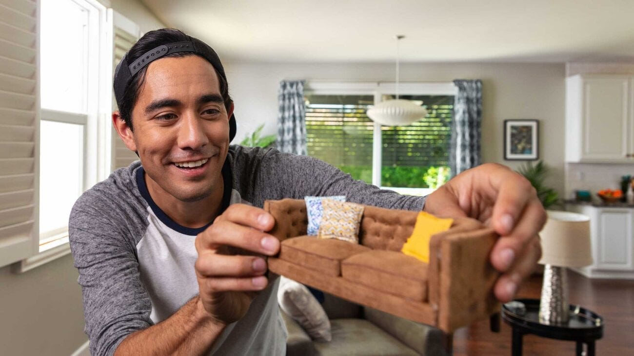 Zach King: Here's why he should be your first follow on TikTok