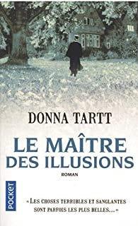 Le Maître des illusions par Tartt