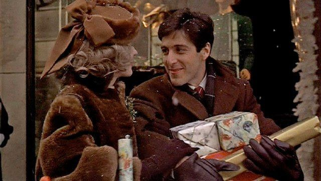 Image result for christmas in the godfather