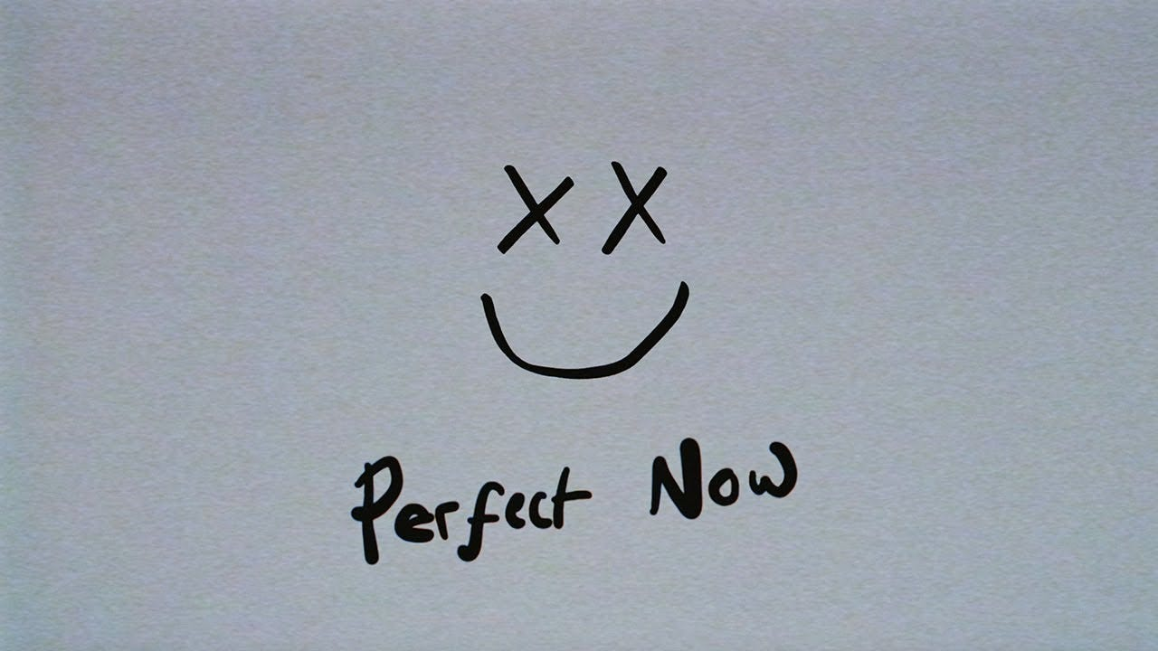 Louis Tomlinson - Perfect Now (Official Lyric Video) - YouTube