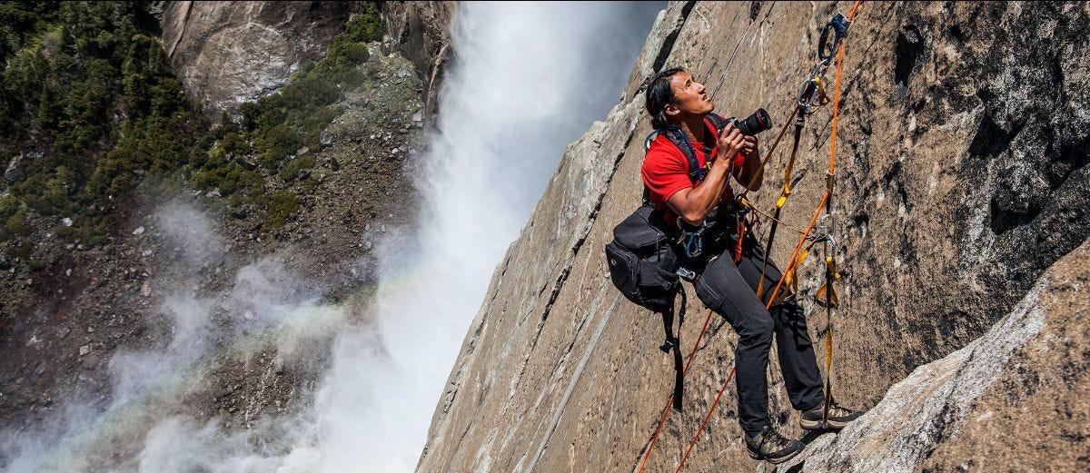 top 10 movies to inspire outdoor adventure