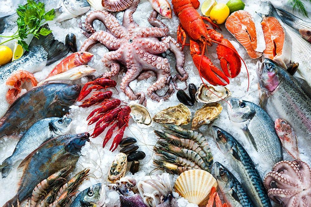 California Style Cooking Tips - California Seafood Recipe