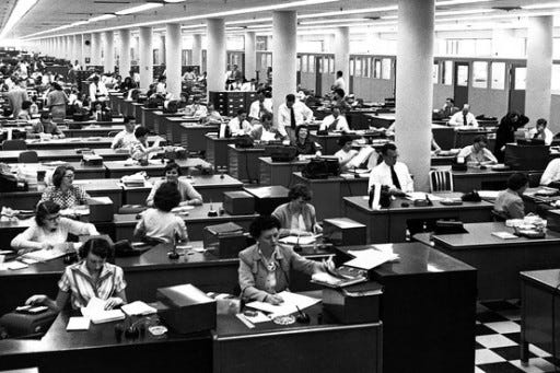 Action Office Herman Miller