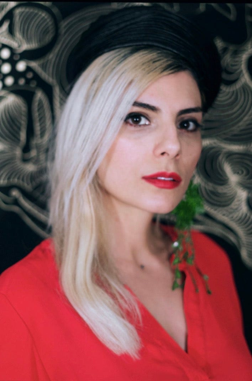 Mobina Nouri