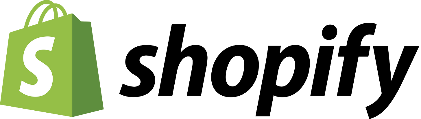 File:Shopify logo 2018.svg - Wikimedia Commons