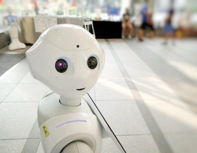 Робот Pepper