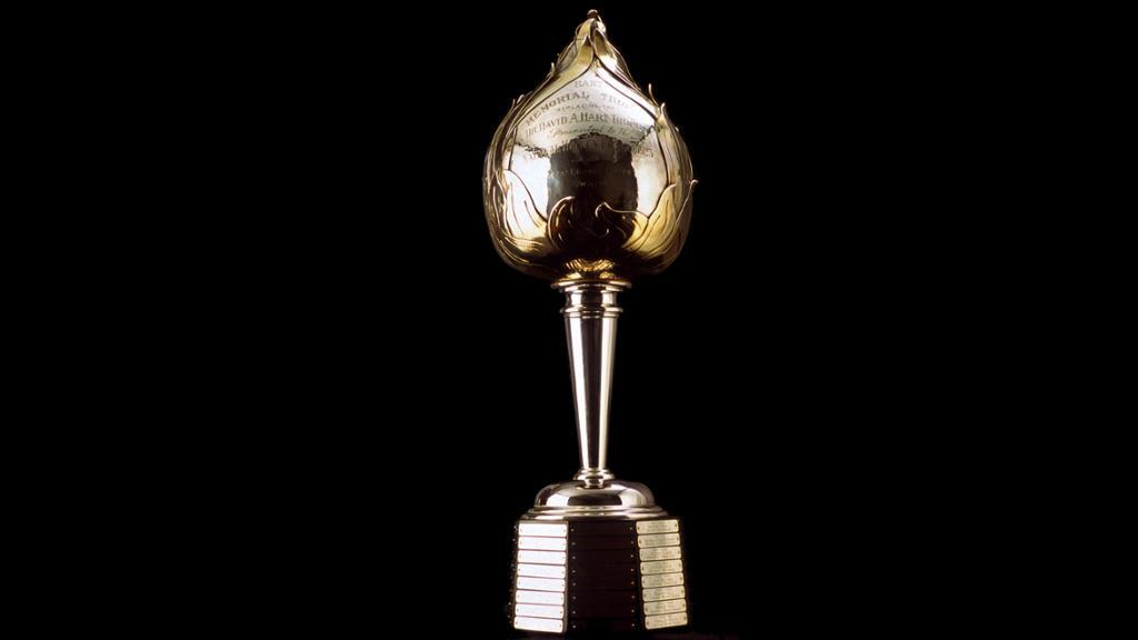 NHL Hart Memorial Trophy Winners