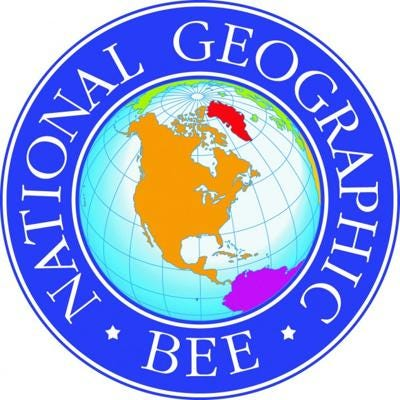 Georgia College hosts State Geography Bee Friday | Archives |  unionrecorder.com