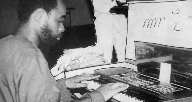 Sunken Treasure: Mammane Sani Abdoulaye's 'La Musique Électronique du Niger'