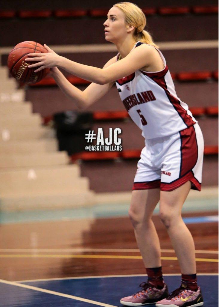 Photo Credit: Basketball Australia/Kangaroo Photos
