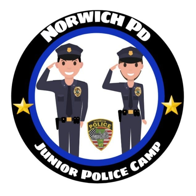 Norwich VT Police Department's photo.