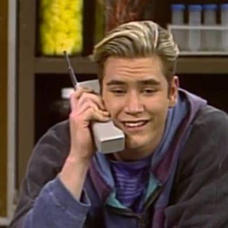 Enjoy a Tribute to Zack Morris's Many Vintage, Oversize Cell Phones -  Clickable - Vulture