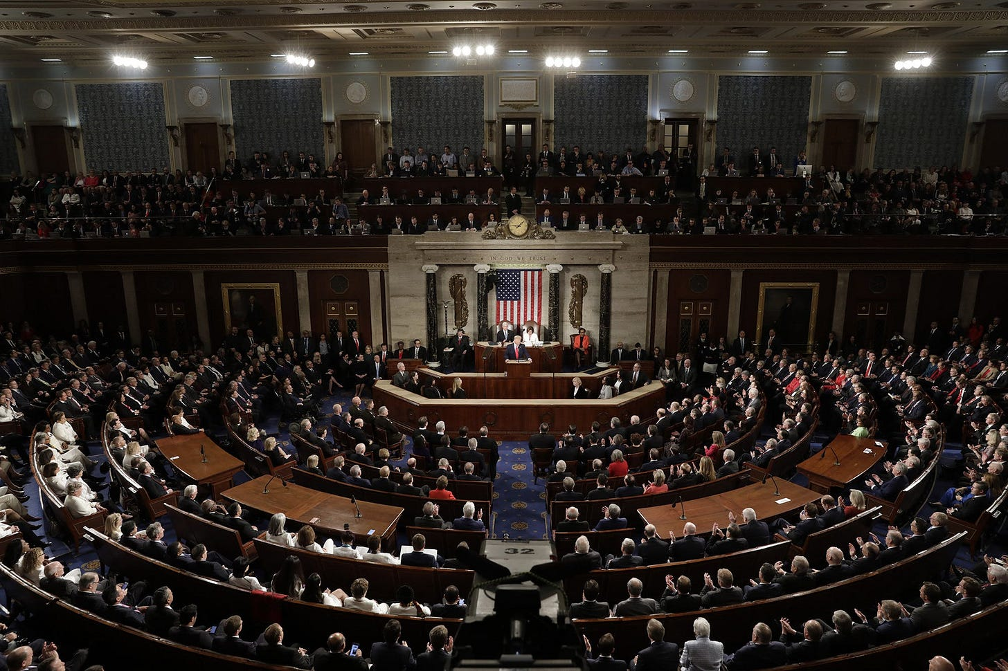 Let's say it again: Term limits would make Congress function | Star Tribune