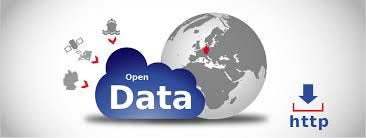 Image result for open data