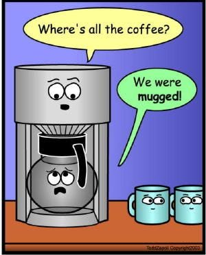 86 Coffee Cartoons○•° ideas | coffee cartoon, coffee humor, coffee