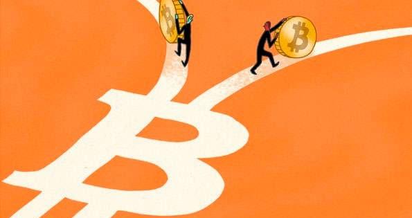 Crypto Markets Break Major Support Line Ahead of Bitcoin Cash Fork -