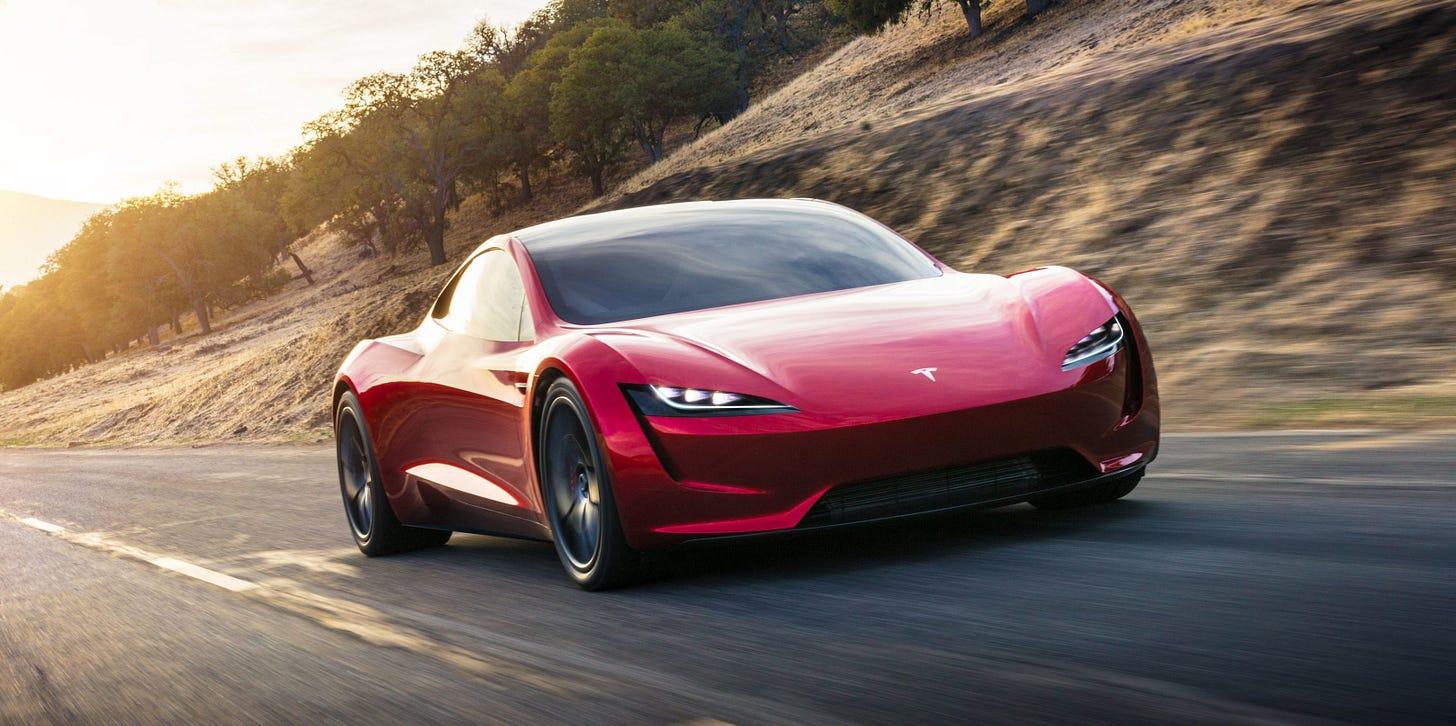 Ferrari podlehlo! Postaví svůj první elektromobil a může za to Tesla! |  TESLAFAN