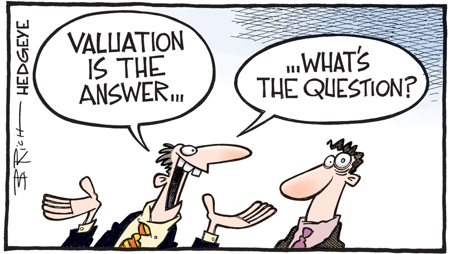 Cartoon of the Day: Conventional 'Wisdom'
