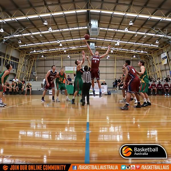 Photo credit: Basketball Australia/Kangaroo Photos