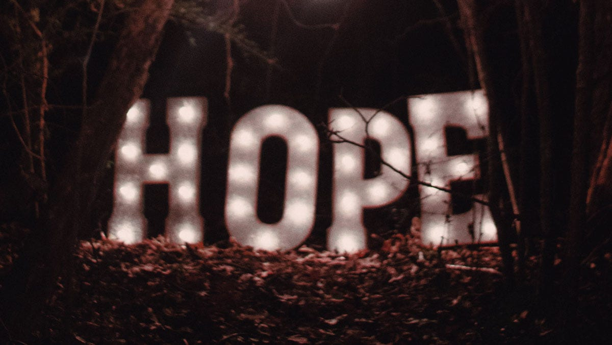 The Strategy of Hope: A Requisite Guide for Post-Crisis Relevancy
