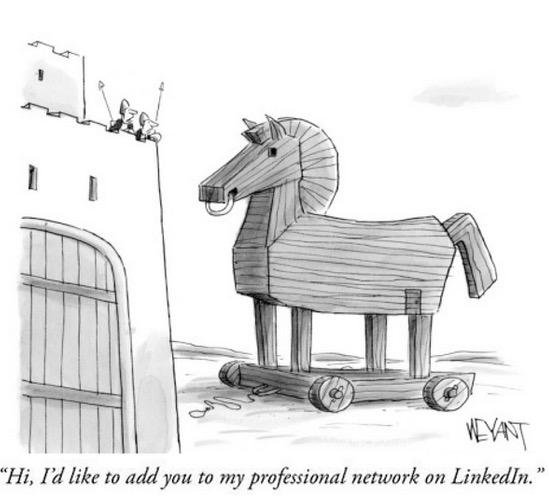 Can anyone stop LinkedIn? Hints from the users. | by Shortlist | Medium