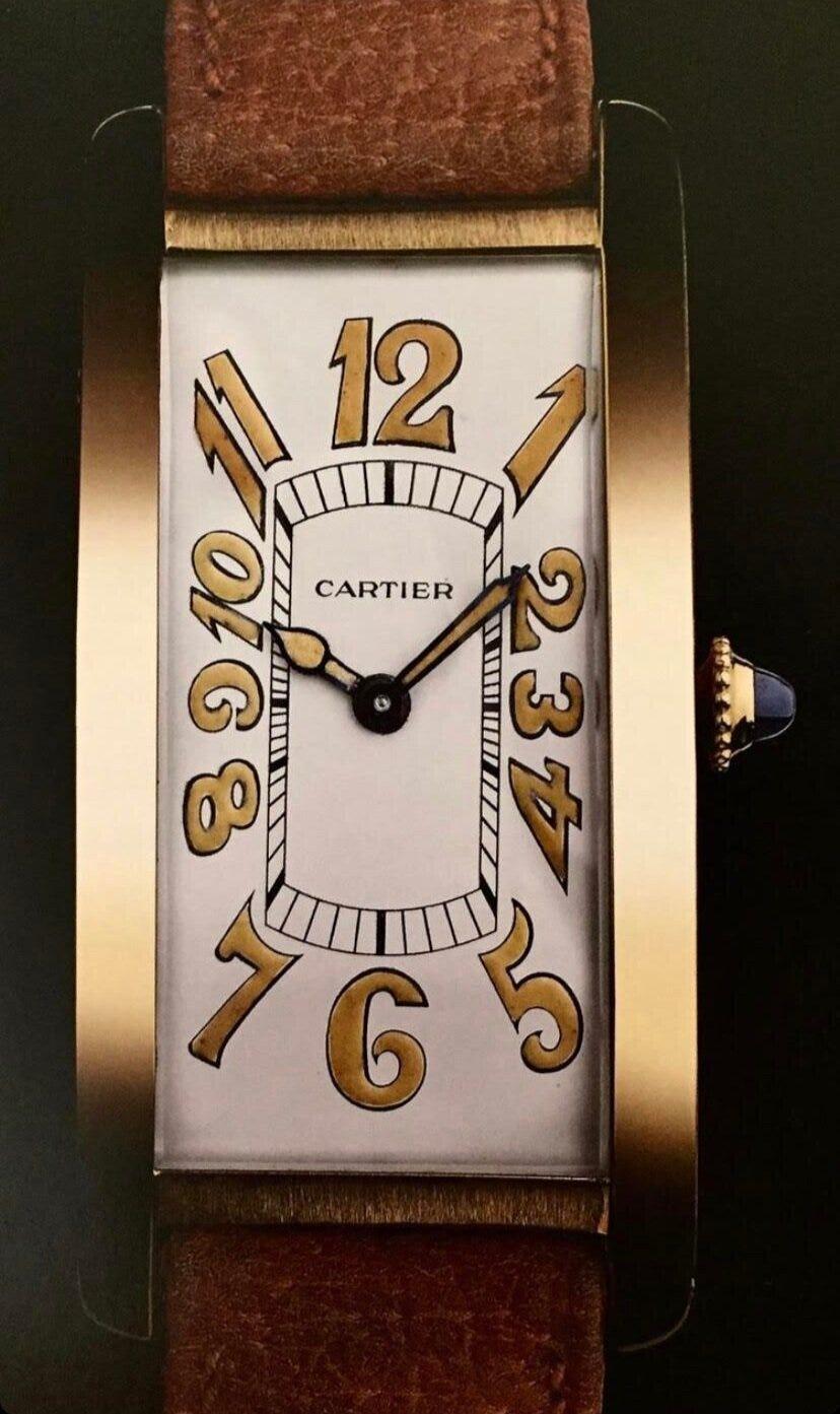 Close up photograph of the restored dial. | Image credit:  Auro Montanari