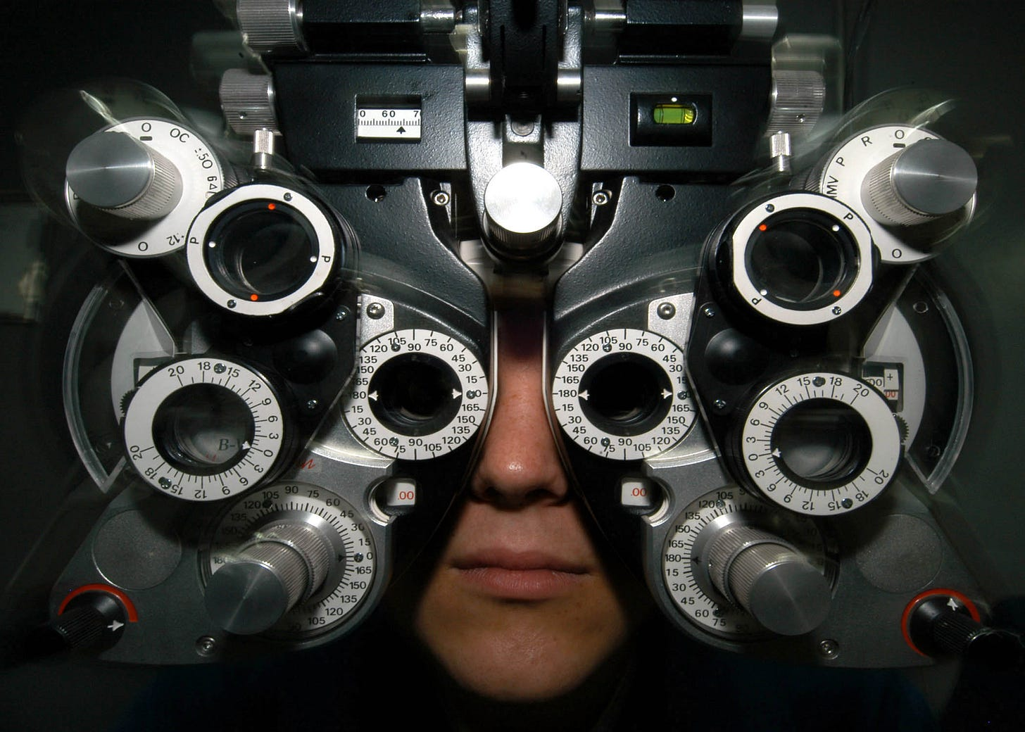 Image result for refractor optometry