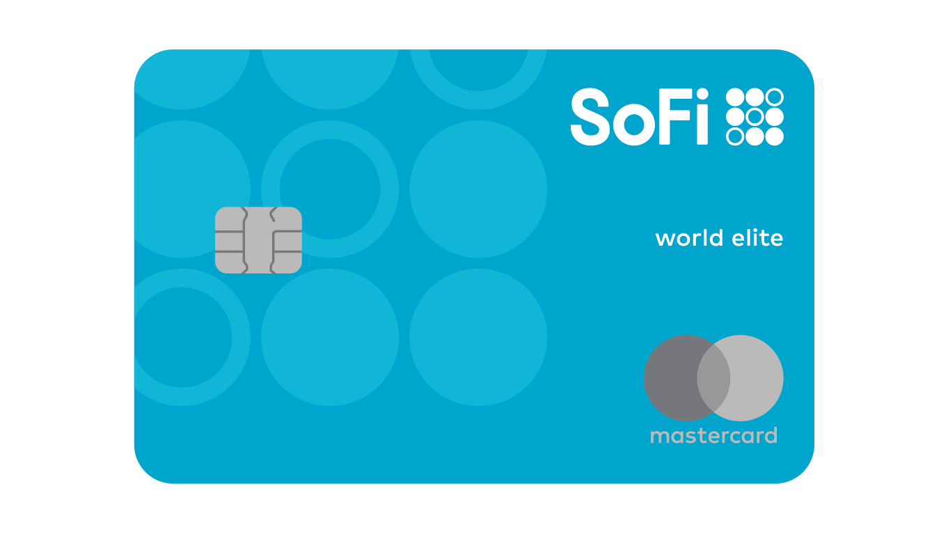 SoFi Launches First Credit Card, Designed to Help Debt Payoff
