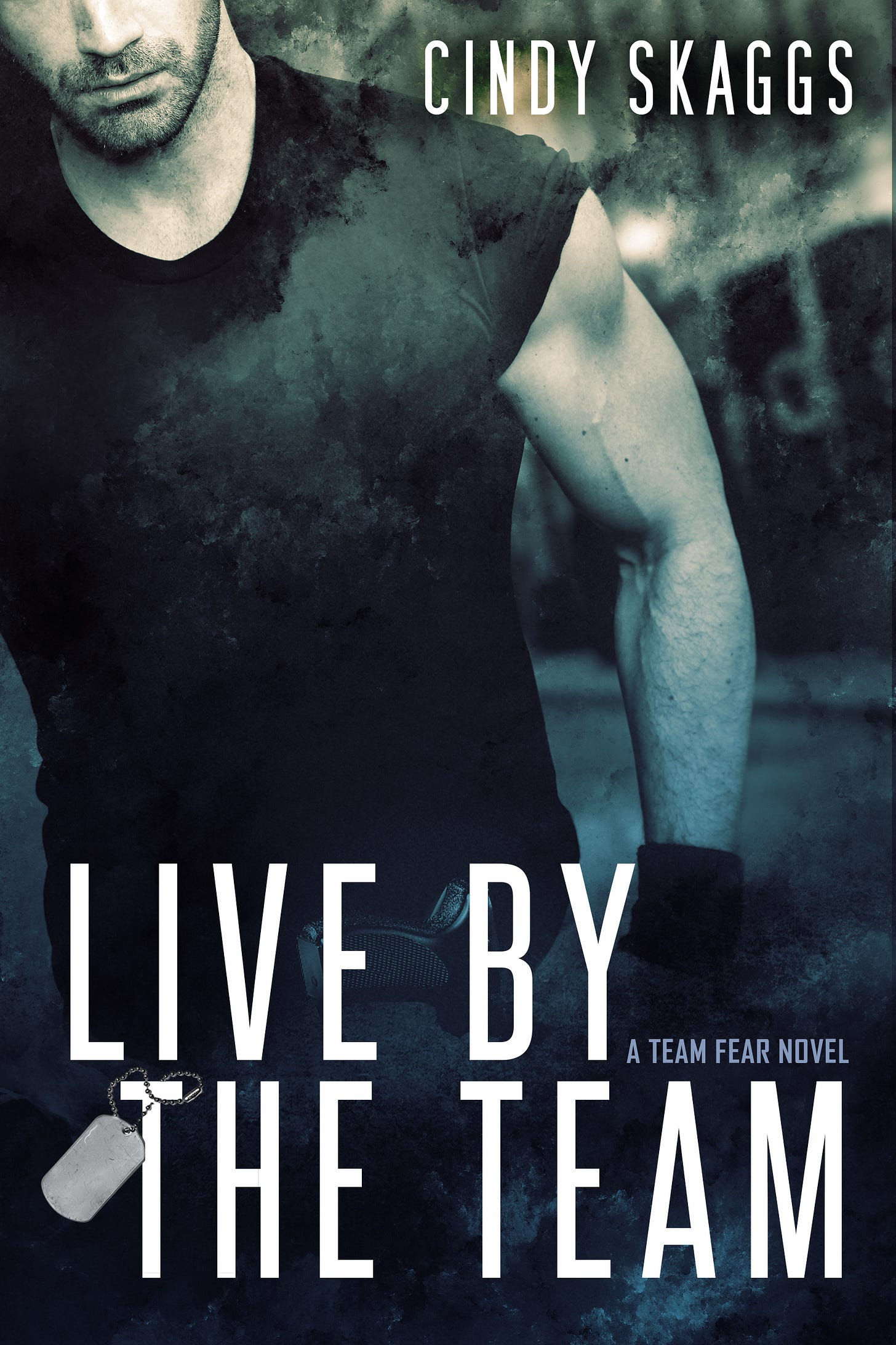 Live by the Team Cover