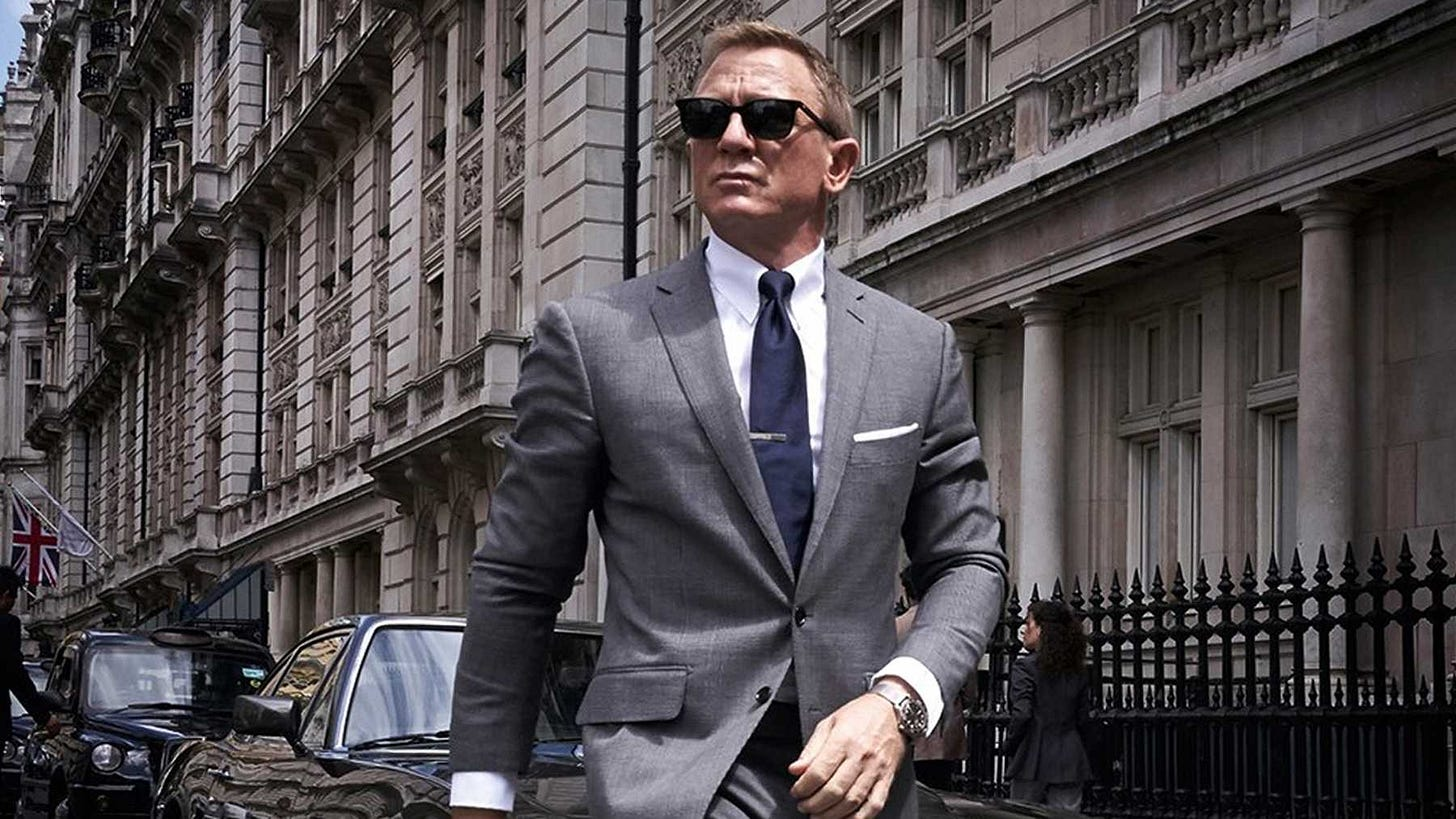 No Time To Die – Everything You Need To Know About James Bond's Return |  Movies | Empire