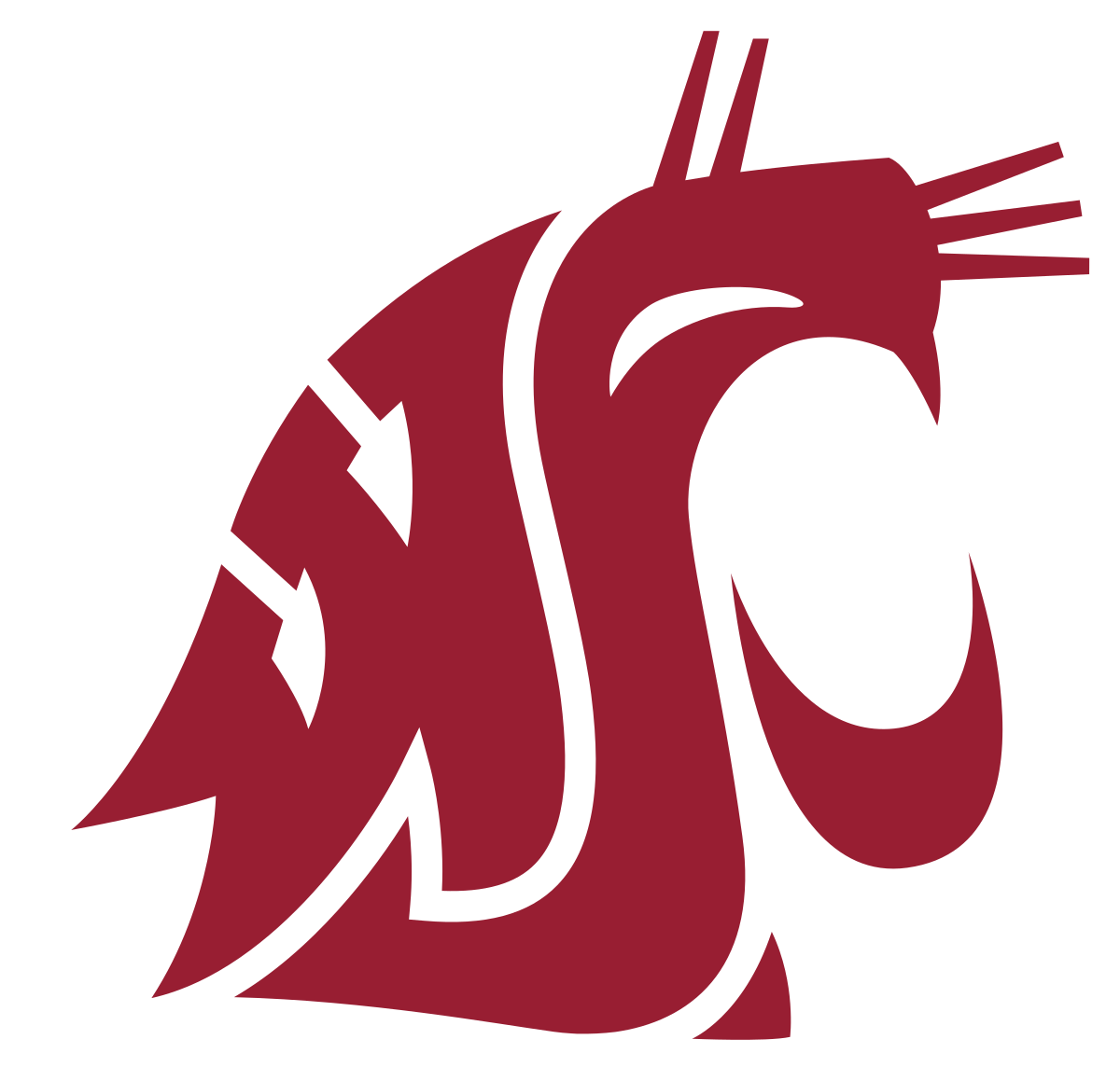 Washington State Cougars - Wikipedia