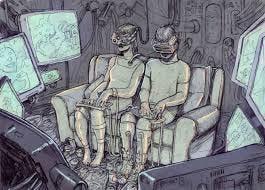 Big Tech's March to a Dystopian Future