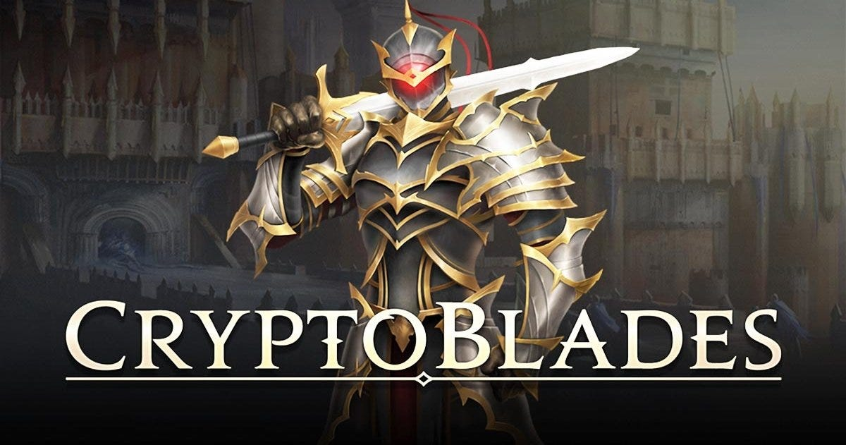 CryptoBlades: The Highest Volume Game On The Binance Smart Chain