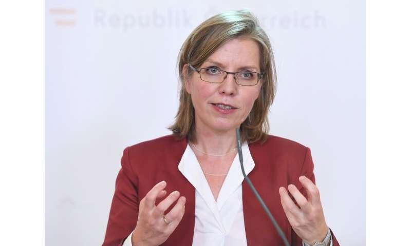 Austria aumenta el gasto climático a pesar del impacto del virus