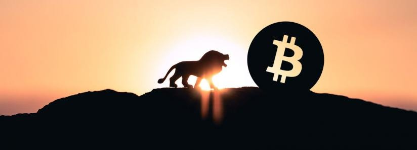Analyzing Bitcoin's historical dominance over the cryptocurrency market