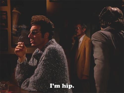 Seinfeld - Cosmo Kramer | Seinfeld funny, Seinfeld quotes, Seinfeld