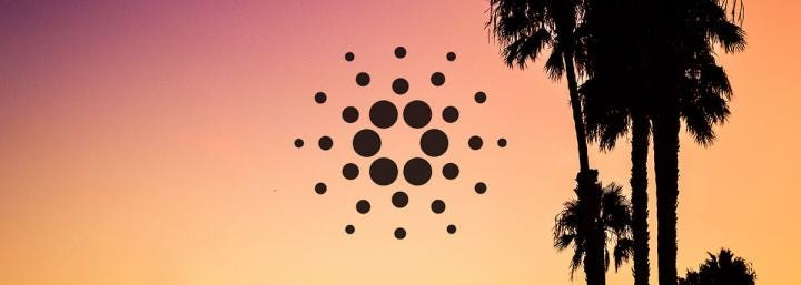 Charles Hoskinson lays down August plans for Cardano (ADA)