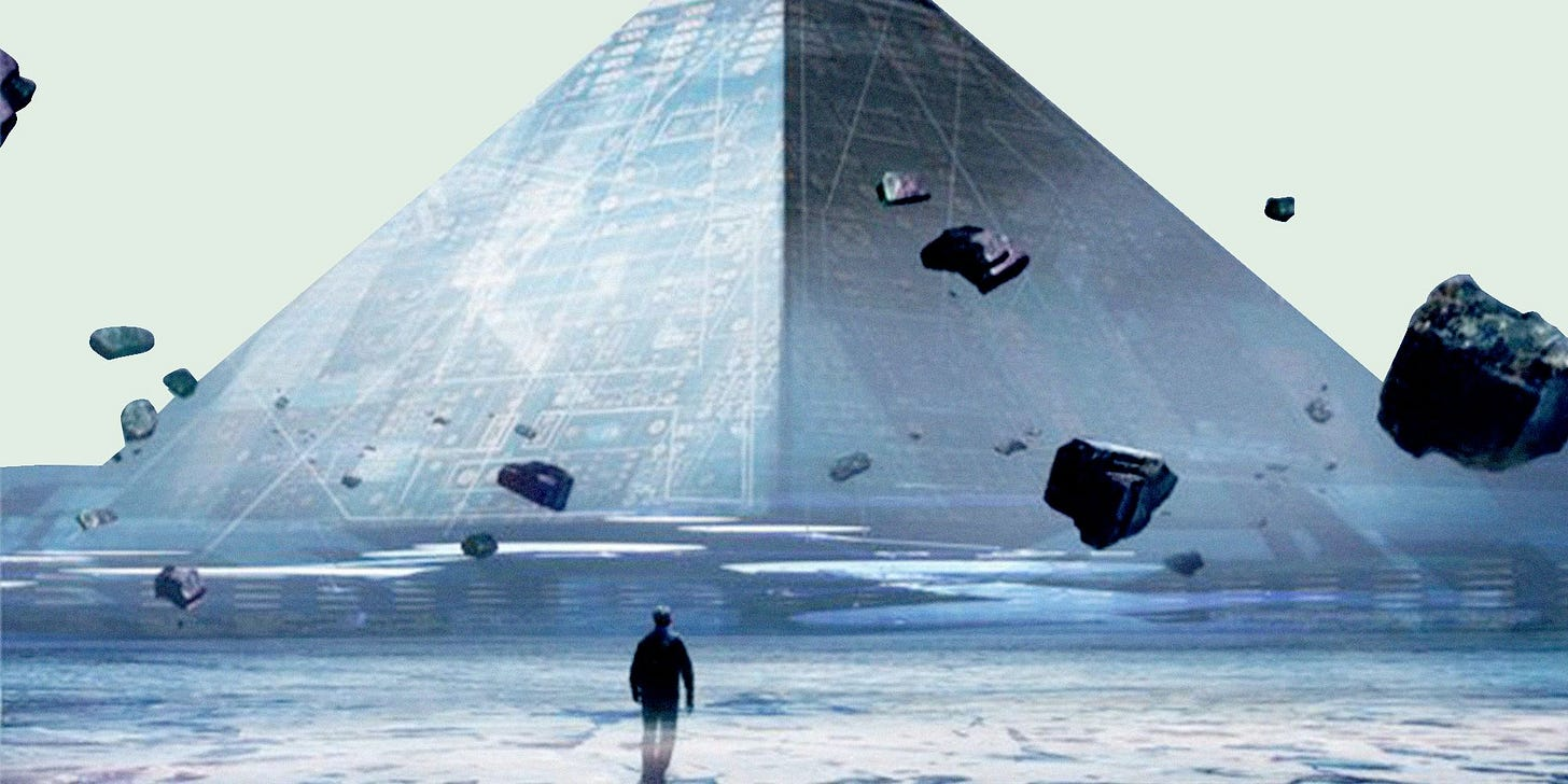 The Three Body Problem' Netflix Series Details: What to Know About GoT  Showrunners New Show