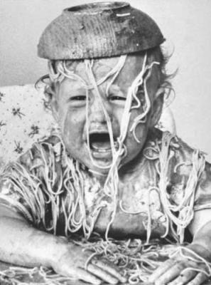 temper tantrum | Nucking Futs Mama