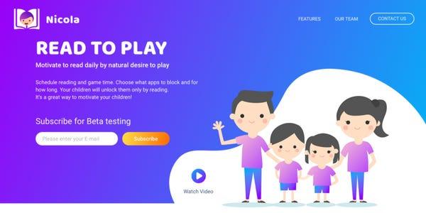 Çocuğunuz veya yeğenleriniz tabletten okuma mı yapıyor yoksa oyun mu oynuyor kontrol edebiliyorsunuz.